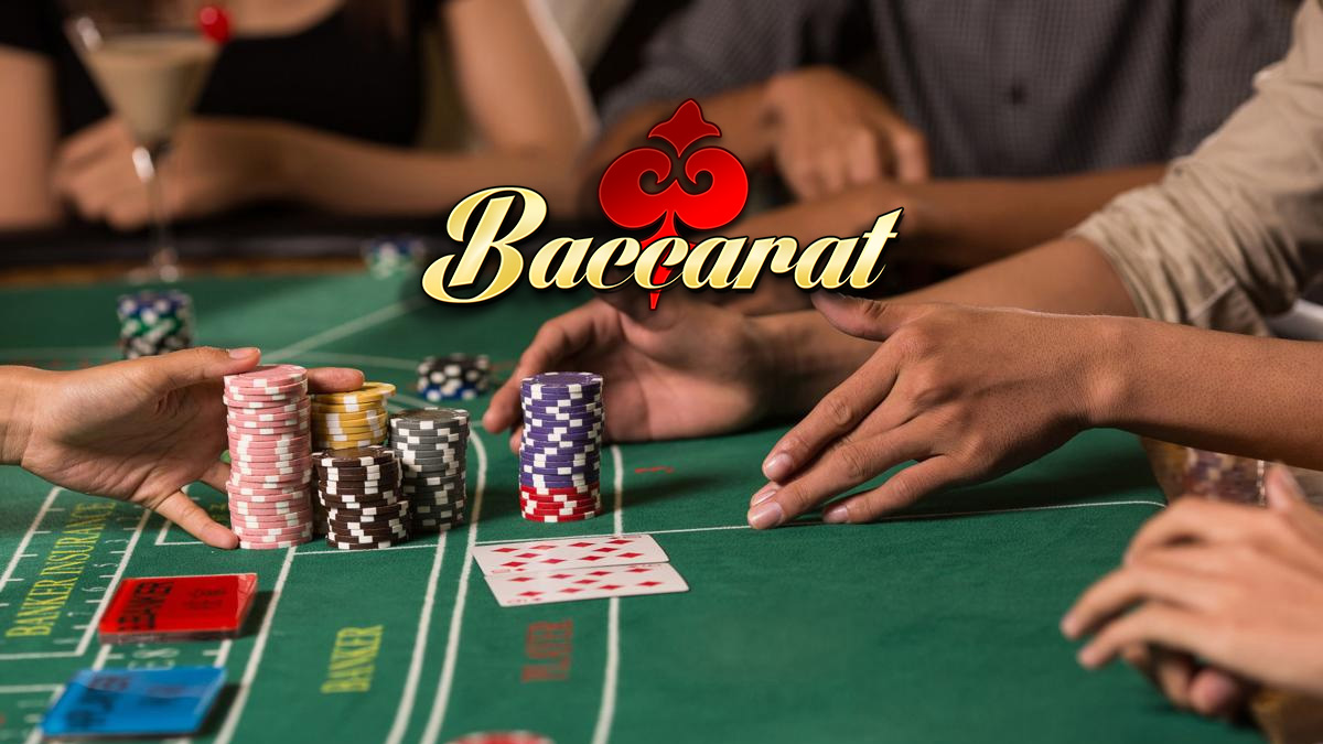 What are the Odds of You Winning in Baccarat