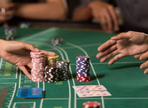 Just How popular is Baccarat?