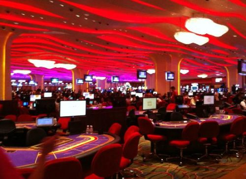 Why Casinos Love and Fear Baccarat?