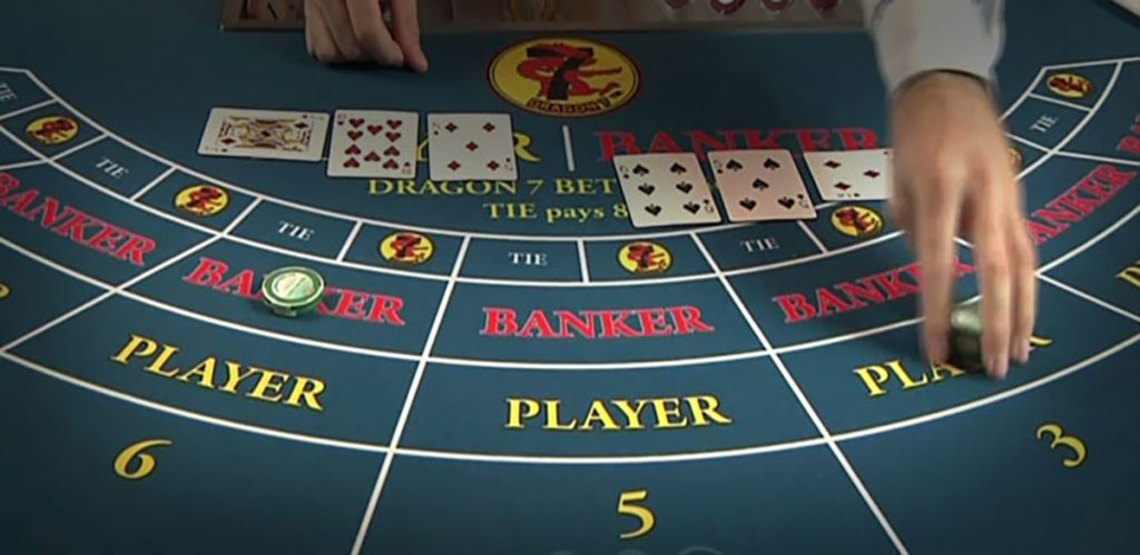 What is Baccarat?